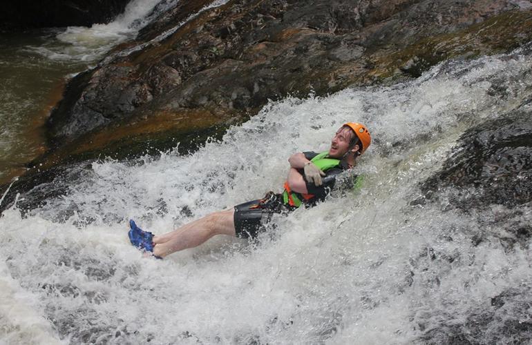Da Lat Vietnam Adrenaline Hunter