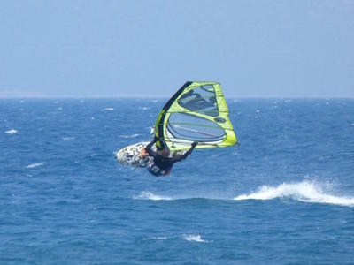 Windsurfing Lessons in Kos Island