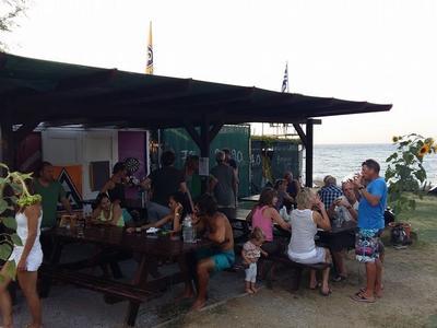 Windsurfing: Windsurfing courses in Samos Island