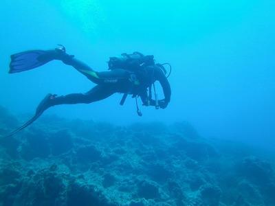 Scuba Diving: Discover Scuba Diving in Tsilivi, Zante