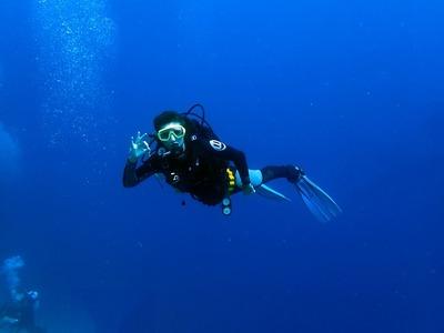 Scuba Diving: Adventure Dives in Porto Rafti (Athens)