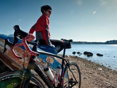 Mountain bike: 5 Day Peloponnese East End mountain biking tour from Athens