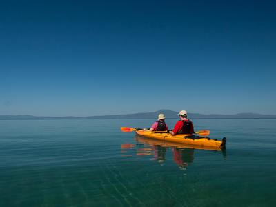 Sea Kayaking: Sea Kayaking Tour in Kalamata