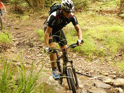 Mountain bike: Mountain biking tours in Skiathos