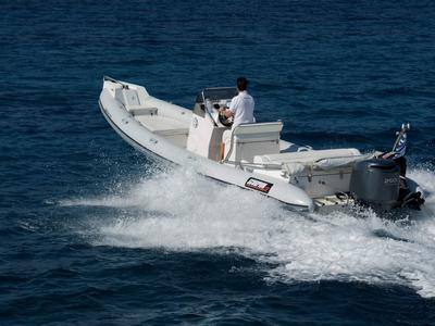 Jet Boating: Speedboat excursion from Athens to Spetses
