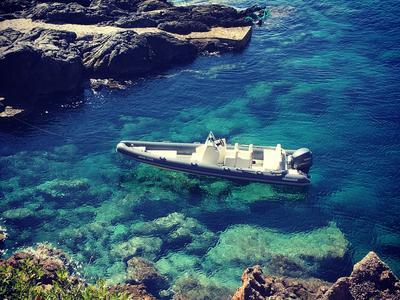 Jet Boating: Speedboat excursion from Athens to Aegina island