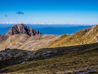 Hiking / Trekking: 2-Day Hiking on Mount Taygetos near Sparta