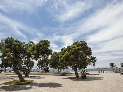 Hiking / Trekking: Urban Running/Hiking in Thessaloniki