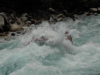 Full day White Water Rafting Tour on Tara River from Žabljak