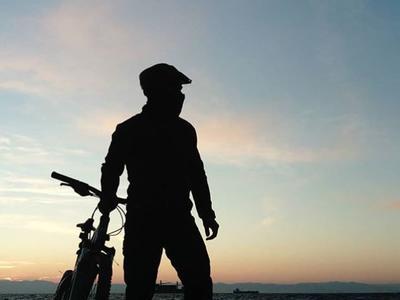 Mountain bike: Mountain Bike in Parthenonas, Halkidiki