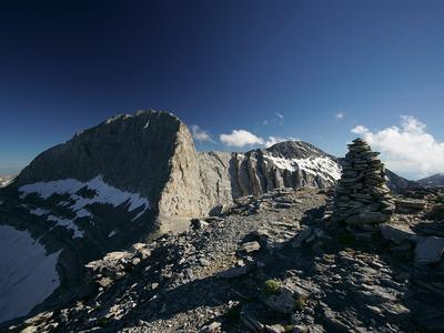 Hiking / Trekking: Hiking in Mount Olympus, Litochoro