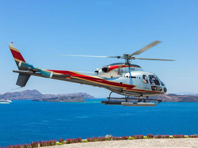 Helicopter tours: Helicopter Sightseeing Tour in Athens