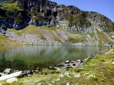 Hiking in the Rila Mountains and the Seven Lakes from Sofia
