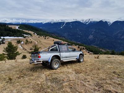 Jeep excursion to the Strandzha Mountain