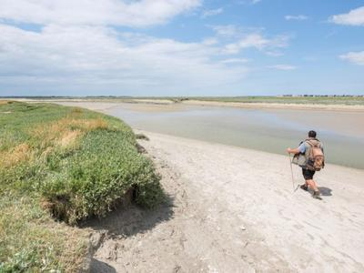 Guided Hiking in the Baie de Somme