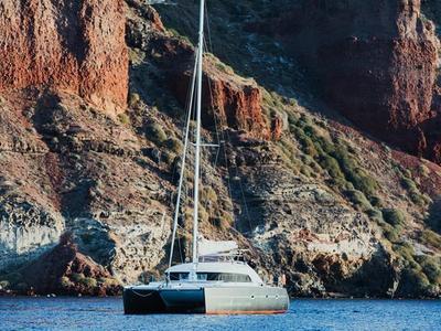 Sailing: Private Sunset Cruise with Lagoon 380 Catamaran