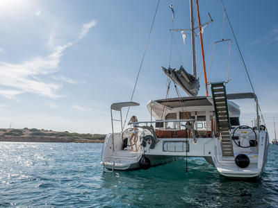 Sailing: Half-Day Sailing Trip on the Athenian Coastline