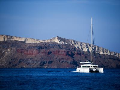 Sailing: Private Beautiful Day Cruise with Lagoon 380 Catamaran