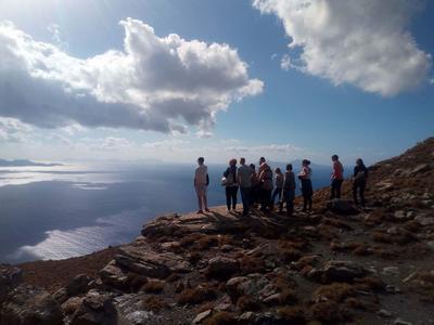 4x4: Kos Discovery with Panoramic Views Jeep Tour