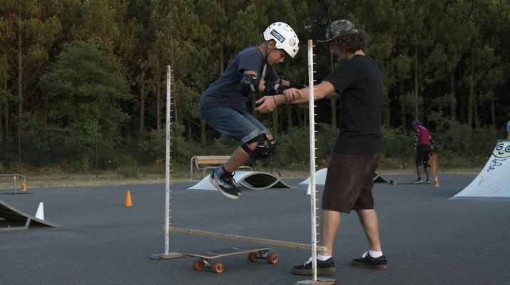 Skate-Bordeaux-Cours de Skateboard et de Longboard à Bordeaux-6