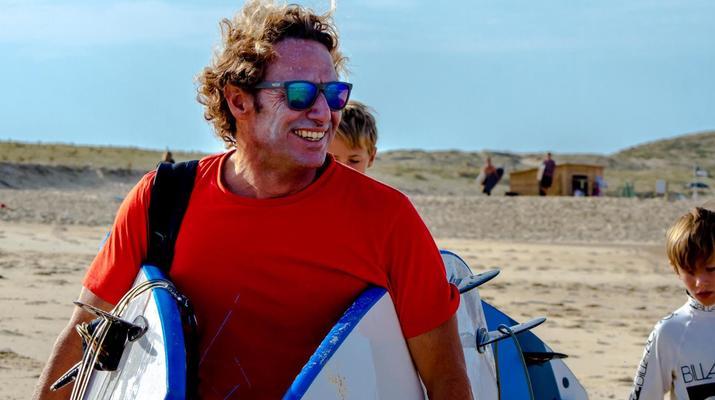 Surf-Hossegor-Cours particulier de surf à Hossegor-4