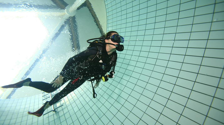 Plongée sous-marine-Paris-Stage de Plongée niveau 1 SSI près de Paris-2