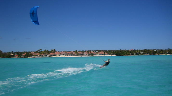 Kitesurf-Guadeloupe-Downwind sur la Côte Sud de la Guadeloupe-6