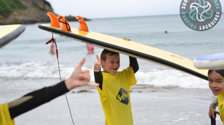 Surf-Perros-Guirec-Cours de Surf et de bodyboard vers Perros-Guirec-6
