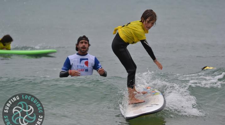 Surf-Perros-Guirec-Cours de Surf et de bodyboard vers Perros-Guirec-3