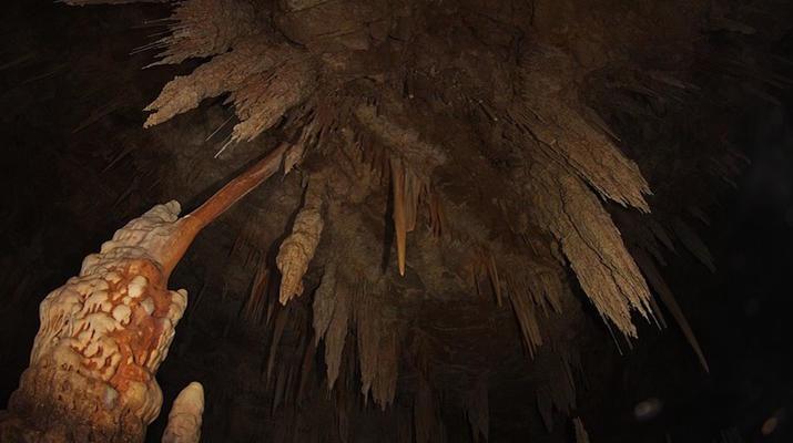 Tauchen-Almyrida-Abenteuertauchen in der Elefantenhöhle in Chania-2