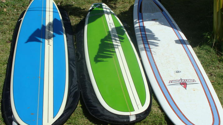 Surf-Saint-François-Cours de surf à Saint François, Guadeloupe-4