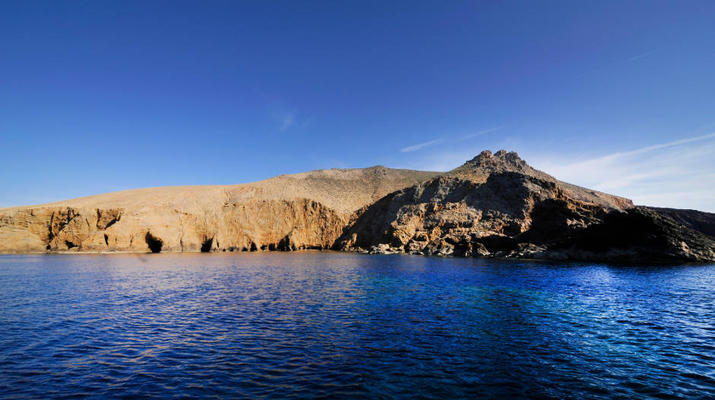 Snorkeling-Mykonos-Sailing and snorkeling excursion around Mykonos-1