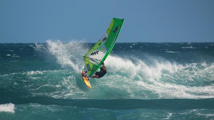Windsurfing-Saint Martin-Windsurfing gear rental in St Martin-2