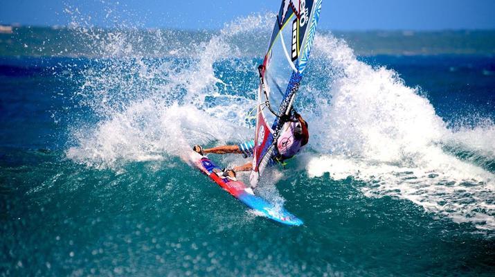 Windsurfing-Saint Martin-Windsurfing gear rental in St Martin-5