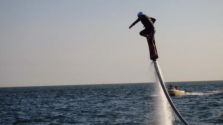 Flyboard/Hoverboard-La Baule-Flyboard/Hoverboard à Pornichet-5