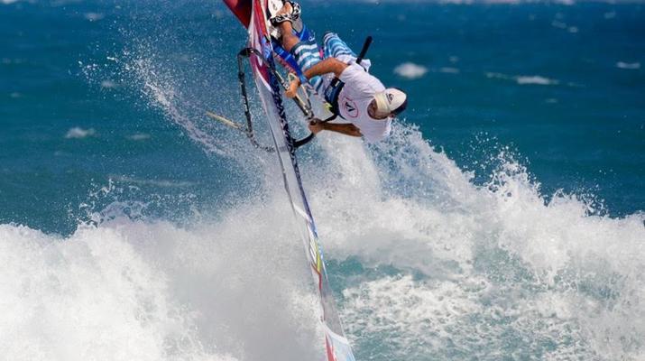 Windsurfing-Saint Martin-Windsurfing gear rental in St Martin-4
