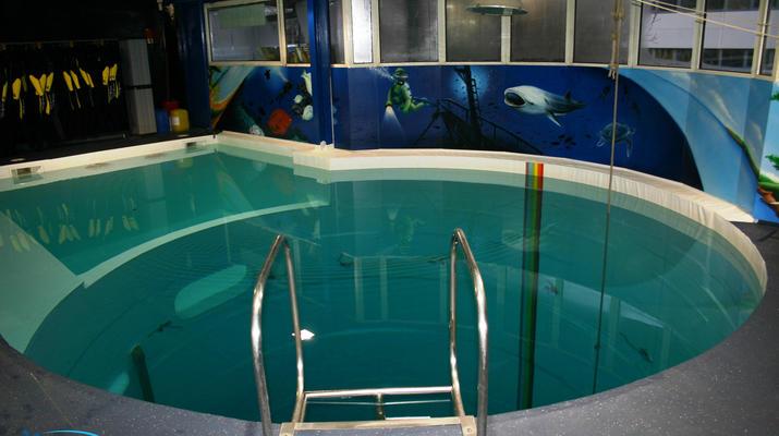 Plongée sous-marine-Toulouse-Baptême de plongée à Toulouse-6
