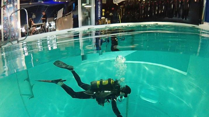 Plongée sous-marine-Toulouse-Baptême de plongée à Toulouse-3