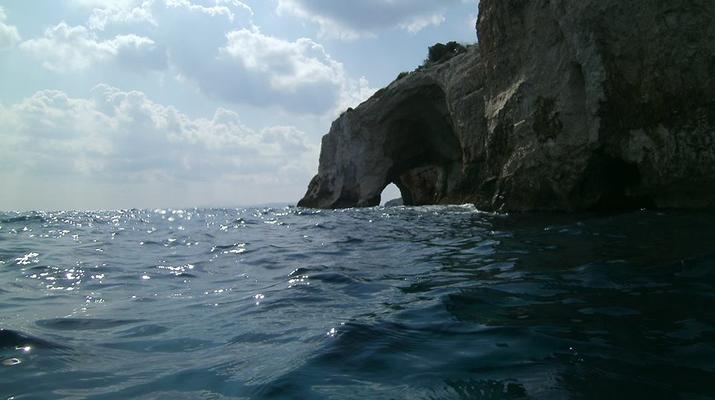 Scuba Diving-Zakynthos (Zante)-Discover Scuba Diving in Tsilivi, Zante-3