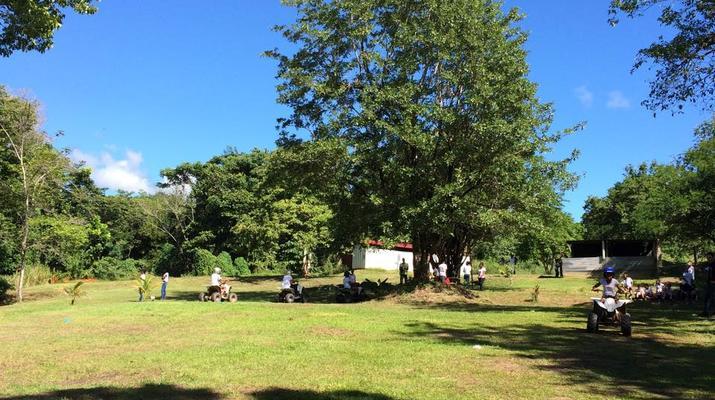 Quad-Les Trois-Îlets-Randonnées en quad aux Trois Îlets, Martinique-4