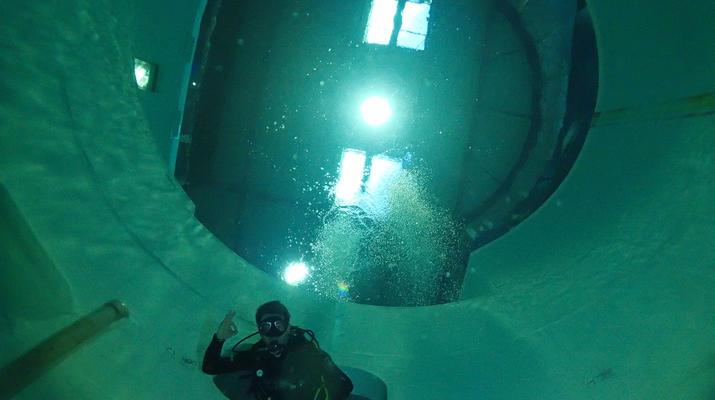 Plongée sous-marine-Toulouse-Baptême de plongée à Toulouse-2