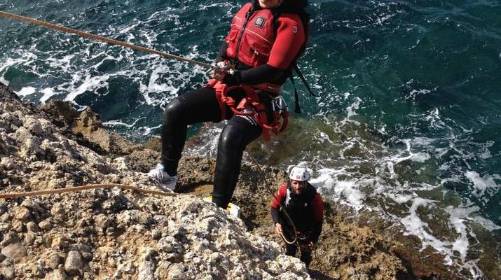 Coasteering-Alcudia-Coasteering excursion in Alcudia, Mallorca-5