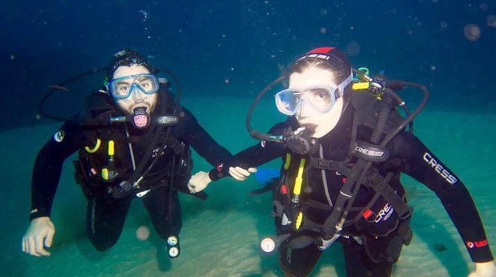 Scuba Diving-Tarifa-Discover Scuba Diving in Tarifa-4