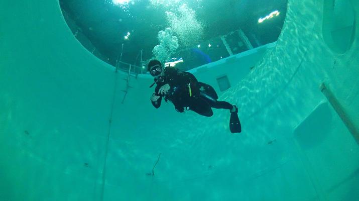 Plongée sous-marine-Toulouse-Baptême de plongée à Toulouse-5