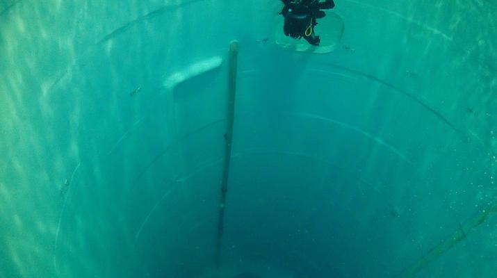 Plongée sous-marine-Toulouse-Baptême de plongée à Toulouse-1