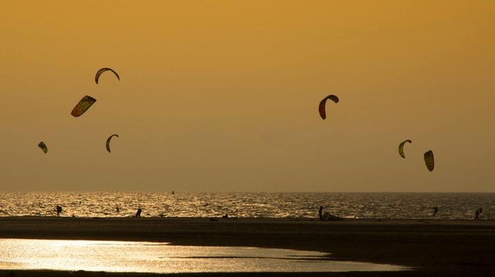 Kitesurfen-Schouwen-Duiveland-Kitesurfing Unterricht in der Nähe von Rotterdam-5
