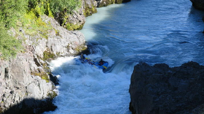 Rafting-Northwestern Region of Iceland-Extreme rafting down the East Glacial River, Northwestern Region of Iceland-10