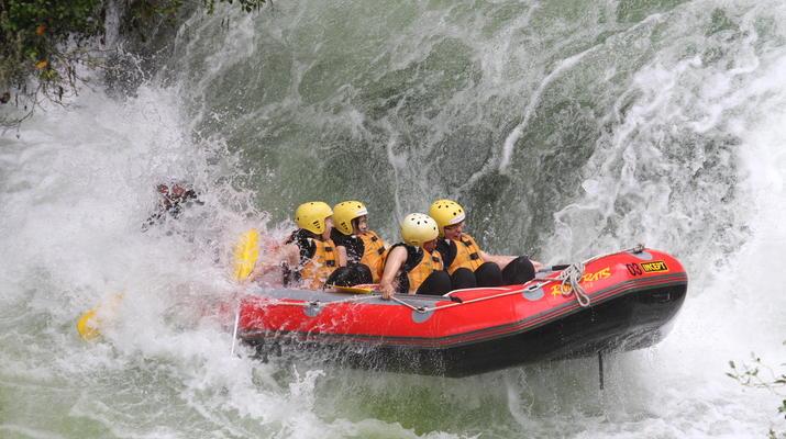 Rafting-Rotorua-Rafting down the Kaituna River in Rotorua-5