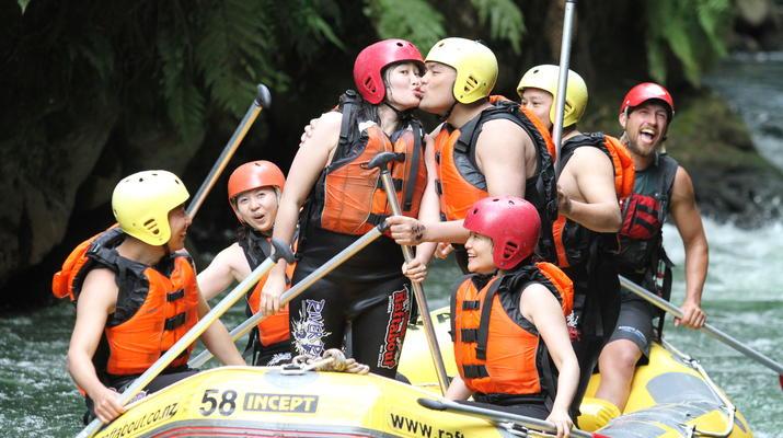 Rafting-Rotorua-Rafting down the Kaituna River in Rotorua-10