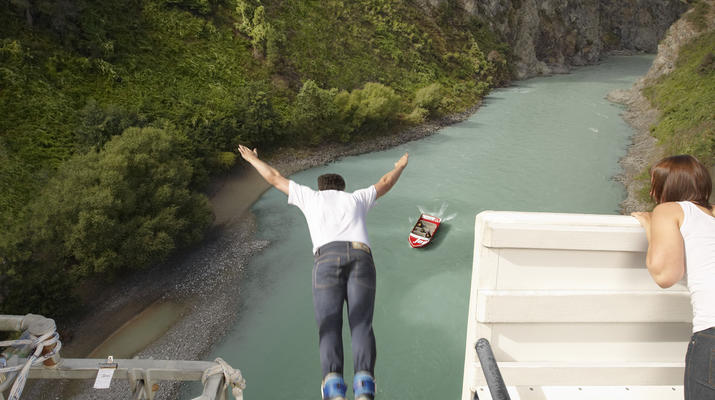 Bungee Jumping-Hanmer Springs-Bungy jumping in Hanmer Springs, New Zealand-4